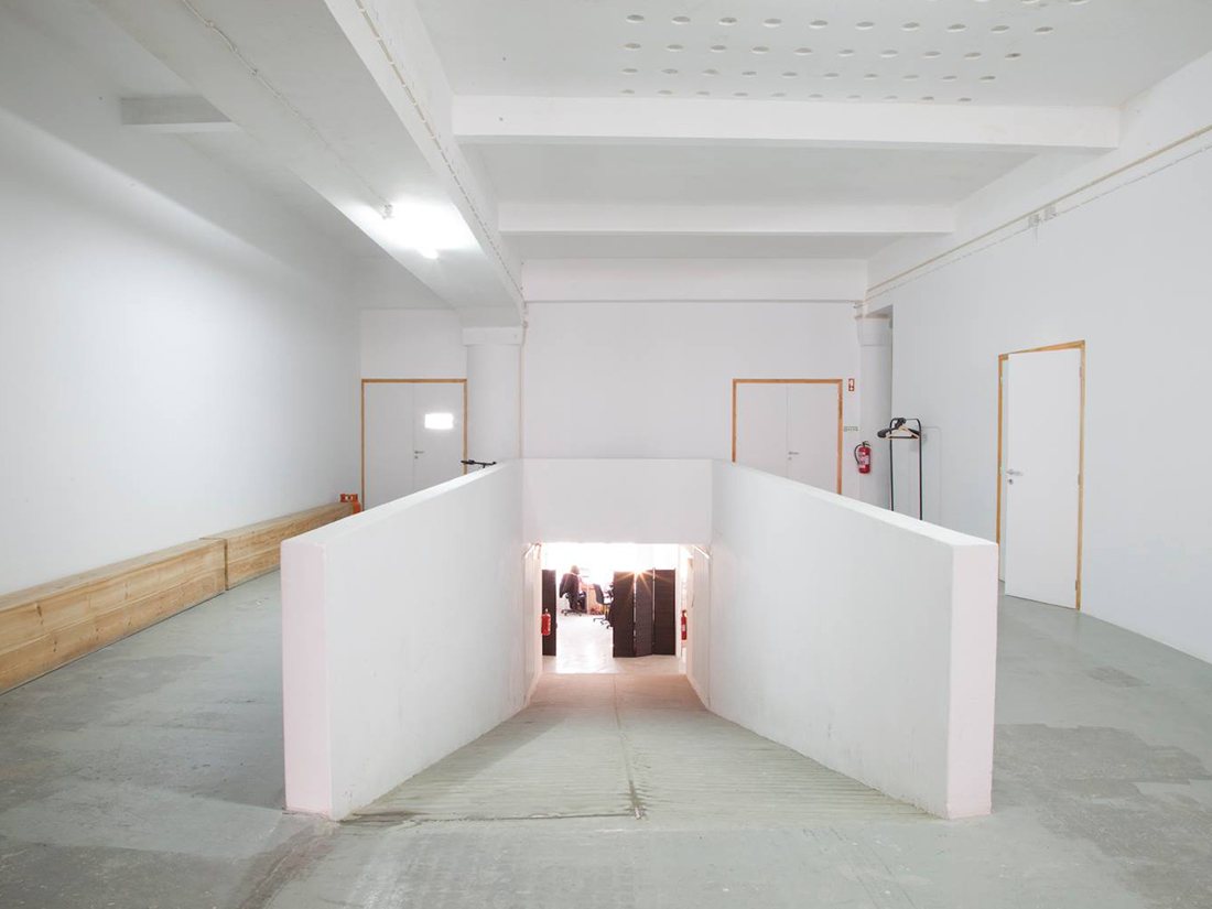 Forum Dança - Espaço da Penha