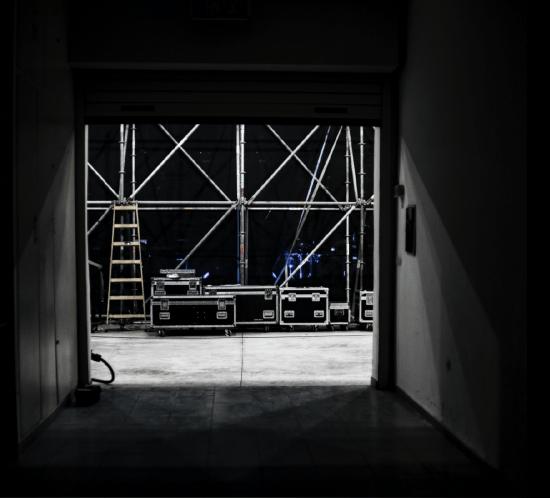 Forum Dança - CGPAE - 27.ª Edição Curso de Gestão/Produção das Artes do Espectáculo