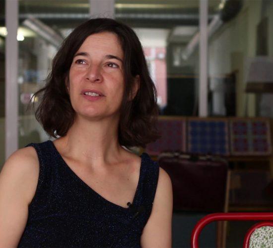 Forum Dança - Patrícia Portela | PACAP 1