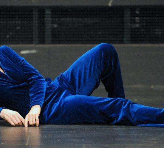 Forum Dança - A Minha História da Dança, por Christine de Smedt