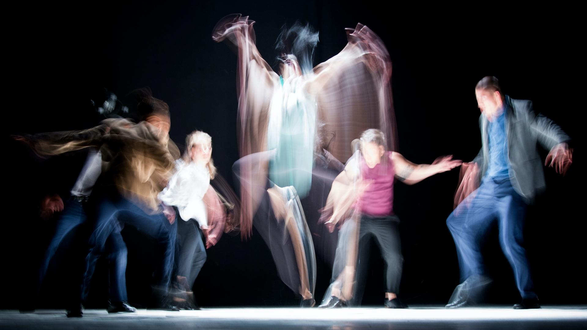 Forum Dança - Dia Mundial da Dança 2020