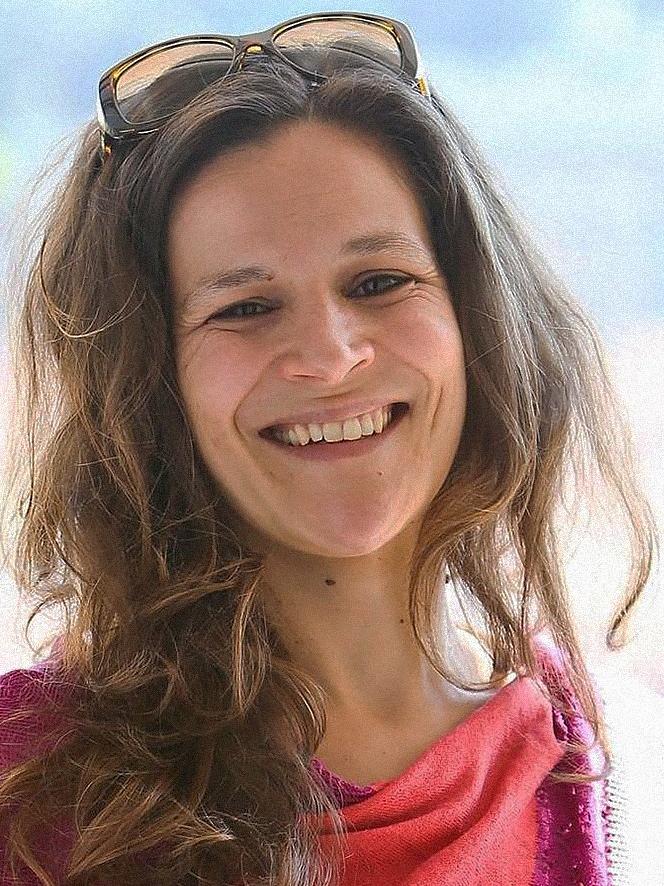 Forum Dança - Maria Ramos