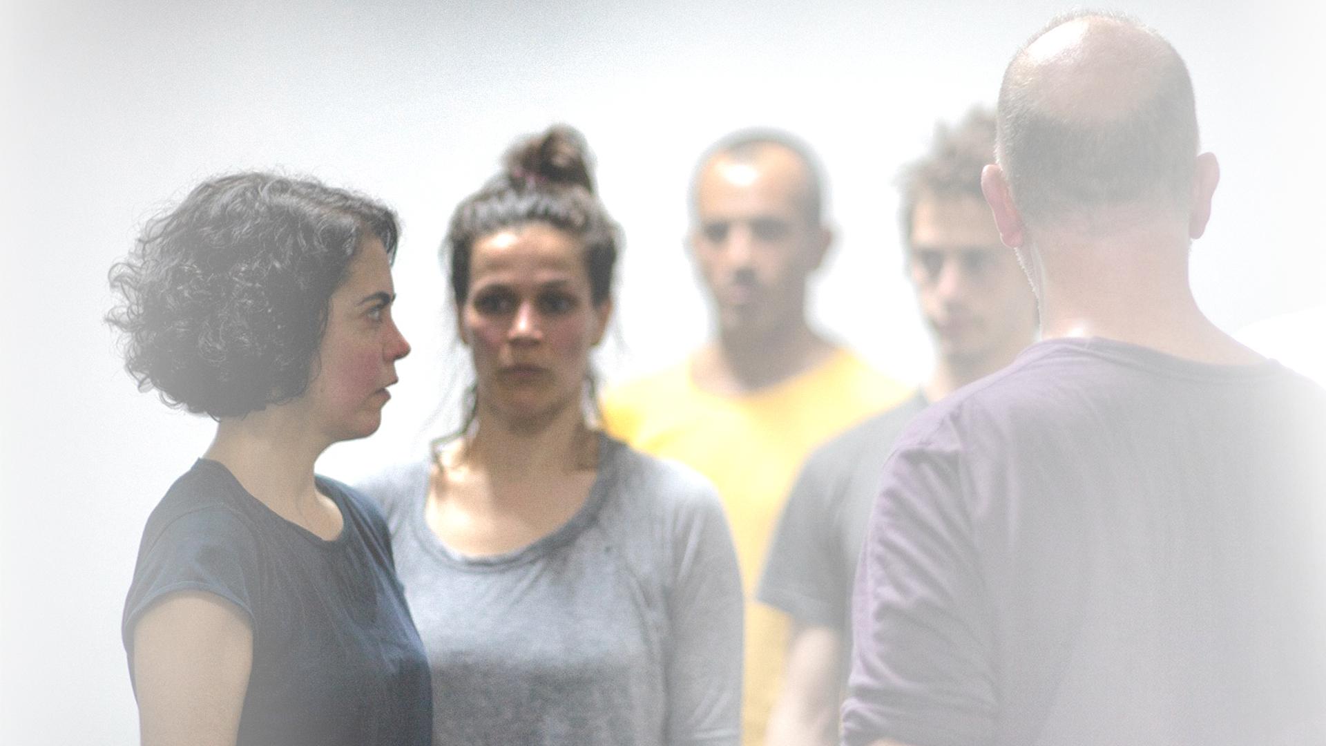 Forum Dança - Aulas Regulares - Laboratório Coreográfico - 2019/20