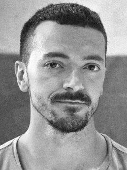 Forum Dança | PACAP 5 - Daniel Pizamiglio