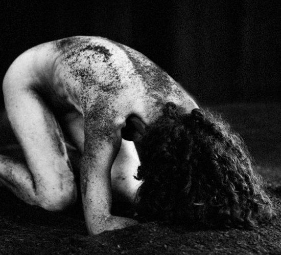 Filipa Duarte | Forum Dança - Cartografias #4 - Para Além dos Textos do Corpo