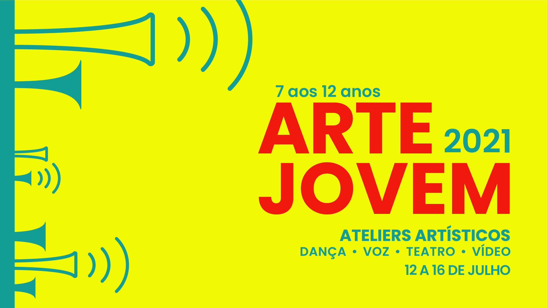 ARTE JOVEM 2021